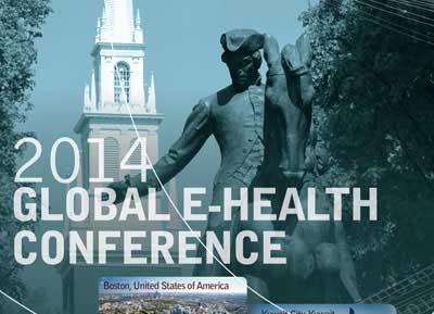 Global eHealth Conference thumbnail
