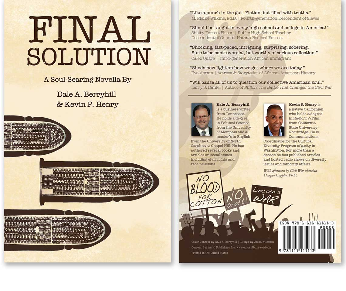 Final Solution Covers
