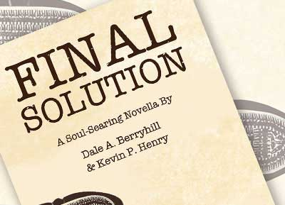Final Solution novel thumbnail