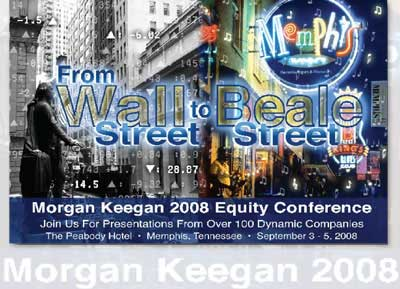 Wallstreet to Beale Street Conference